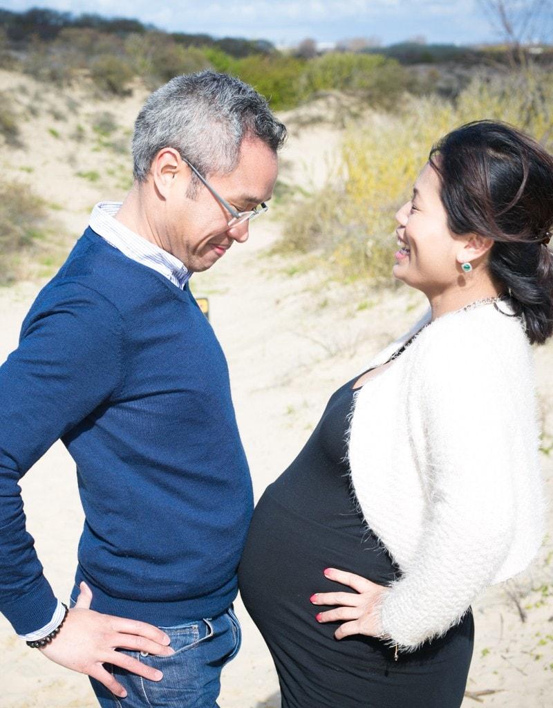 IMG 3853 800x1024 - Zwangerschapsfotografie van Sophie & Jerrel