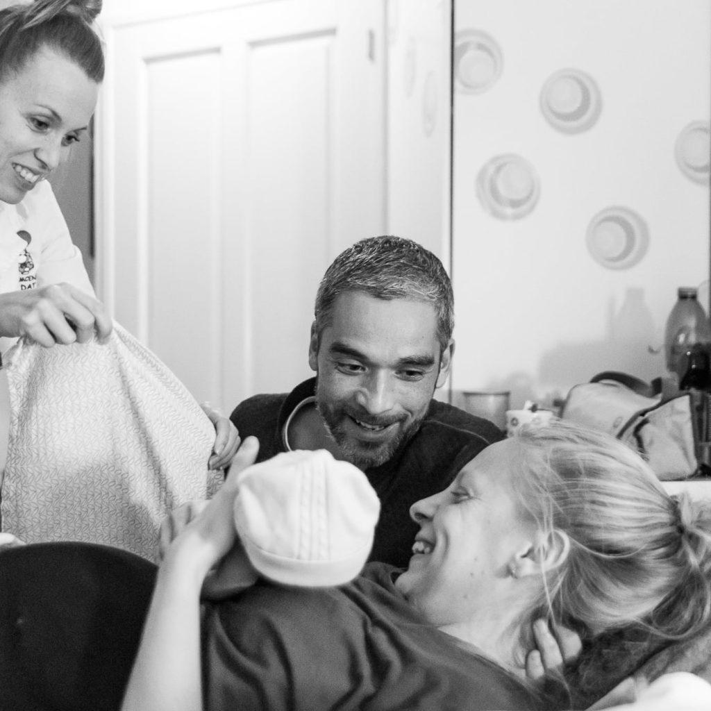 Workshop Geboortefotografie