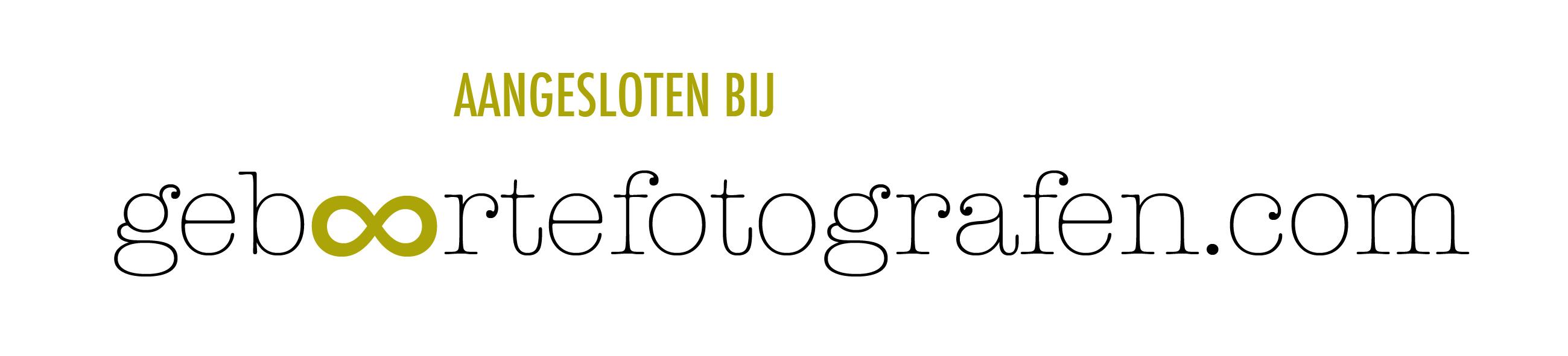 Aangesloten Bij Geboortefotografen.com